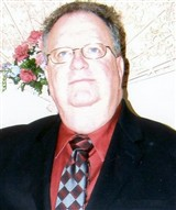 Terry Johns