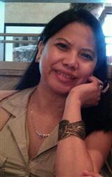 Marell Hazel Garcia