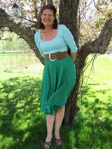 Kimberly Rawson