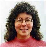 Shirley Cartwright