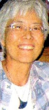 Bonnie Kasamatsu