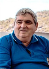 Ralph Hannaford