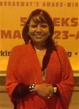 Yvette Carr