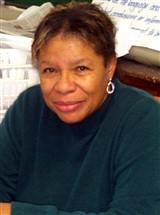 Claudette Lawrence