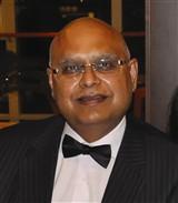 Ravi Mali