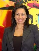 Teresa Madrigal