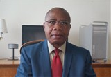 Christopher Ndingwan