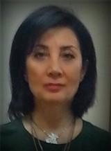 Haleh Safavi