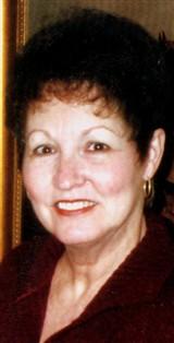 Martha Redding