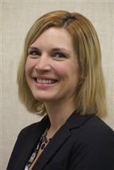 Sarah Indermill
