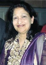Nayeema Khan