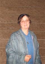 Virginia Barrett