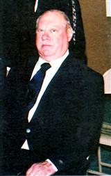 Mervin Alexander