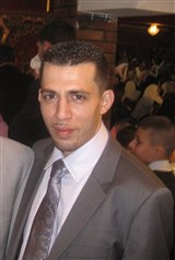 Moe Afaneh