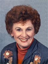 Eleanor Baker