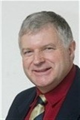 Geoff Abbott