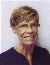 Carolyn Rauch