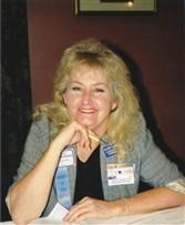 Kathy Lawrence