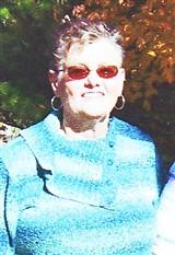 Nancy Regier