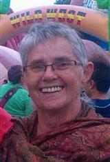 Jacqueline Vaughan