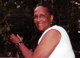 Shirley Barrow Carter