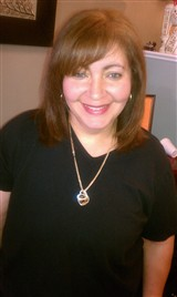 Shirley Marcano