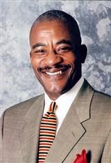 Ernest Washington