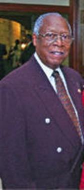 Ernest Lampkins