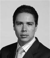Carlos Mauricio Oropeza Assennato