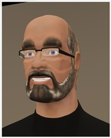 Carlton Haggard