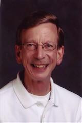 Douglas Keister