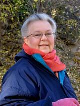 Sharon Sargent