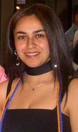 Stefany Velasquez