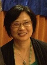 Cathy Gao