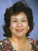 Juanita Casares
