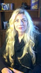 Sandra Ham