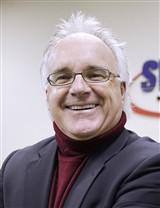 Dave Van Dusen