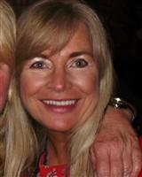 Tricia O'Connor