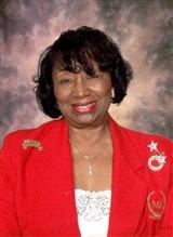 Gladys Washington