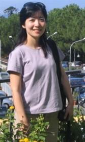 Kyoko Yamauchi