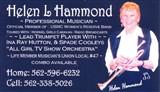 Helen Hammond
