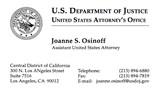Joanne Osinoff