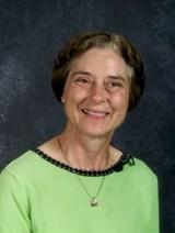 Velma Magill