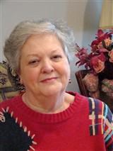 Patsy Washington