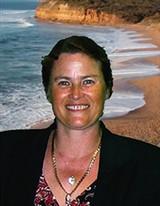 Sharon  Eaton