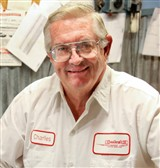 Charles Reichard