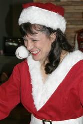 Annette Marsh