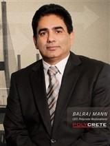 Balraj Mann