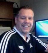 Robert Macgregor