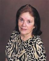 Ruth Van Doren